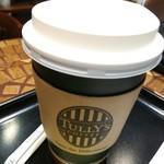 タリーズコーヒー - ロイヤルミルクティー(トール)440円