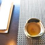 95385931 - そば茶