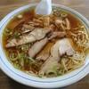いろは食堂 - 料理写真:中華そば
