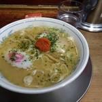 龍上海 - 料理写真: