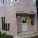 ガネーシャ - 店舗外観