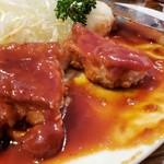 イスタンブール - 肉厚 ポークチャプ