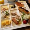 名鉄トヨタホテル - 料理写真:ある日の朝食①