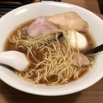 麺屋福丸 -