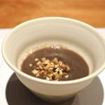 95397418 - キノコのスープ