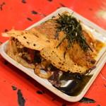 壹銭洋食 - 壹銭洋食(730円)