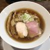 麺.SUZUKi - 料理写真:「醤油らぁめん」750円