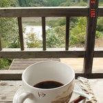 シャンカワカーン - コーヒー
