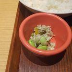 (る)ハレノヒ - 小鉢