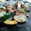 きのこの里 鈴加園 - 料理写真: