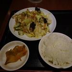 95402759 - 野菜炒めセット