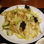 95402764 - 野菜炒め