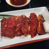 焼肉さのや - 料理写真:ハラミ御膳(1,280円)