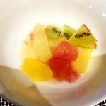 hache - フルーツ