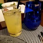 hache - りんごジュース