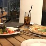 ETNA MARE Trattoria  Pizzeria -