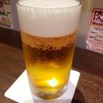 95408017 - グラスビール