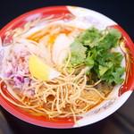 麺屋 サマー太陽 -