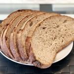 ヒッポー製パン所 -