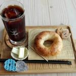 ごんの贈り物 - 料理写真: