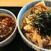 蕎麦ヒハマタノボル - 料理写真:肉蕎麦200g