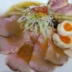 麺屋 裕 - 料理写真: