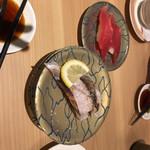 ジアウトレット広島 イオンスタイル 魚魚彩 - 料理写真:
