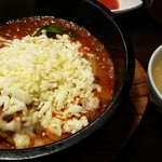 95413132 - 卵スープ