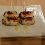 トリヒデ泉 - むね肉 舞茸