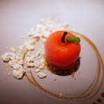 S'ACCAPAU - リンゴのドルチェ