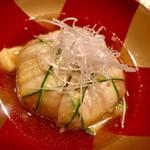 夕まずめ - 蟹と帆立のシュウマイ¥650