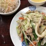 台湾料理 来来来 - 料理写真: