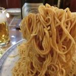 嘉賓 - 細麺