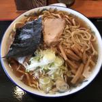 ケンちゃんラーメン -  普通700円