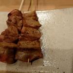 トリヒデ泉 - 砂肝