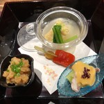 一汁五菜 - 料理写真:
