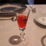 レストラン ドゥ ラフィネ -