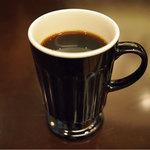 95425518 - ホットコーヒー