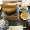 そろばん亭 - 料理写真:釜飯ランチ