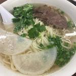 朋友圏小吃 - 蘭州拉麺¥800