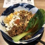 担担麺専門店 DAN DAN NOODLES. ENISHI - 中辛♪