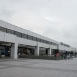 日本の中華そば富田 - 第一ターミナルにあります