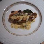 フランス料理 ラ・ミッション -