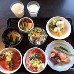 95435635 - 朝食 和洋ブッフェ(宿泊者限定)
