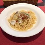 イタリアンレストラン アン・ガット(UN GATTO) -
