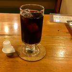 サザンクロス - コーヒー