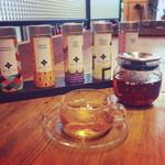 ブルガリアンダイニング トロヤン - Art of tea