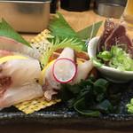 肉屋の串カツ丸力 -