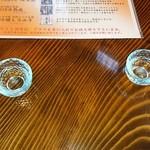 95443989 - 利き酒グラス