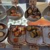お豆ふ処うめだ屋 - 料理写真:試食。